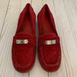 Lauren Ralph Lauren Suede loafers